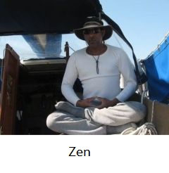 Sitting-zen-on-zen