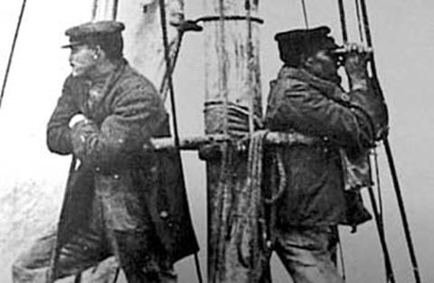 Black-sailors