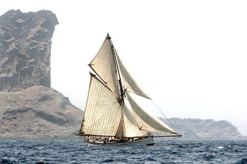 Sailingpicoftheday