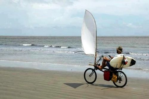 SailBikeSurf