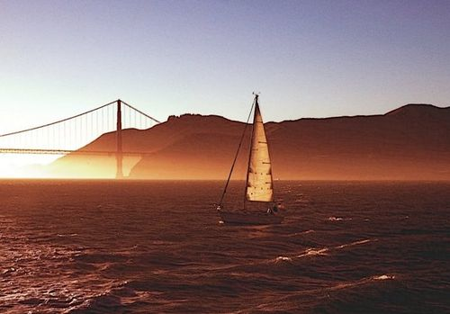 Sail The Bay