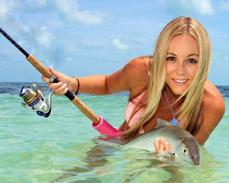 Fish on fridays