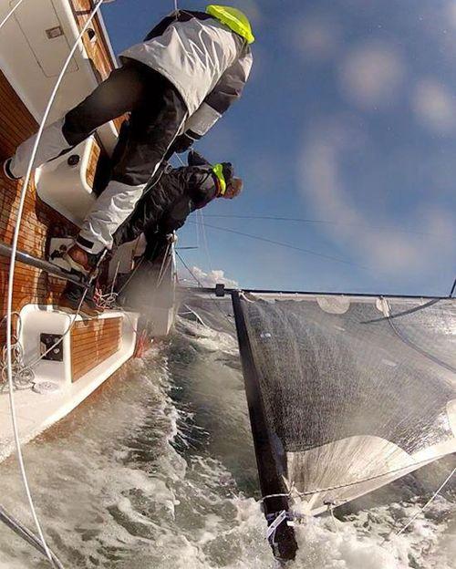 Sportboat