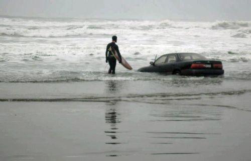 Where did I park my car