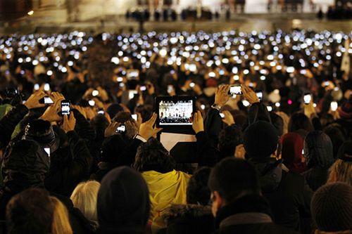 Francesco-smartphone