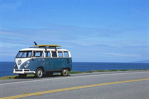 3 VW Bus