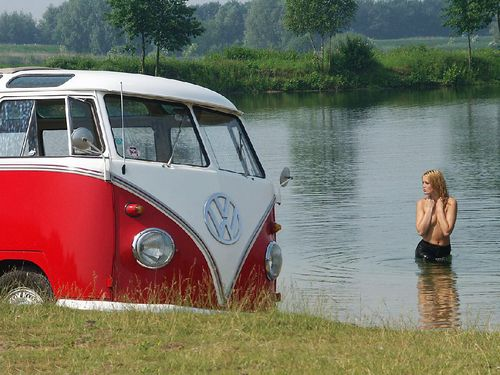 10 VW swim