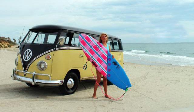 12 VW Whaine Surfer