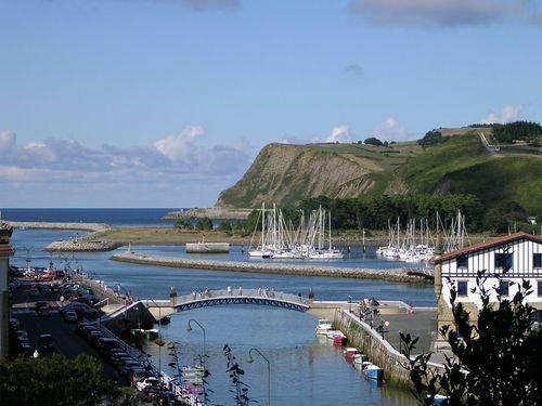 Zumaia Marina