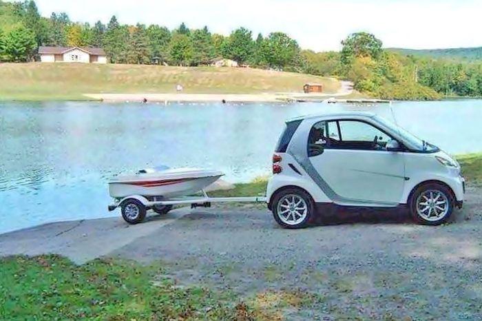 Tinycartinyboat