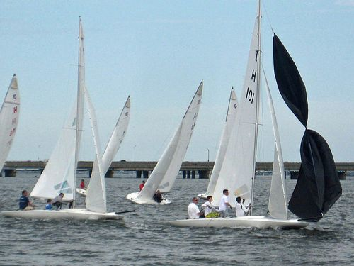 Barnegat Bay tune-up