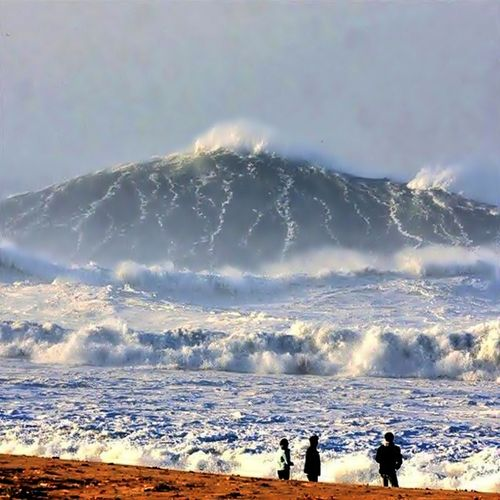 Wave of the day_lzn