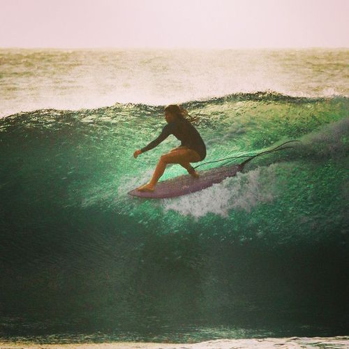 Surf pic of the day leah dawson