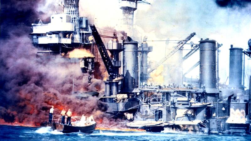 Pearl Harbor 07