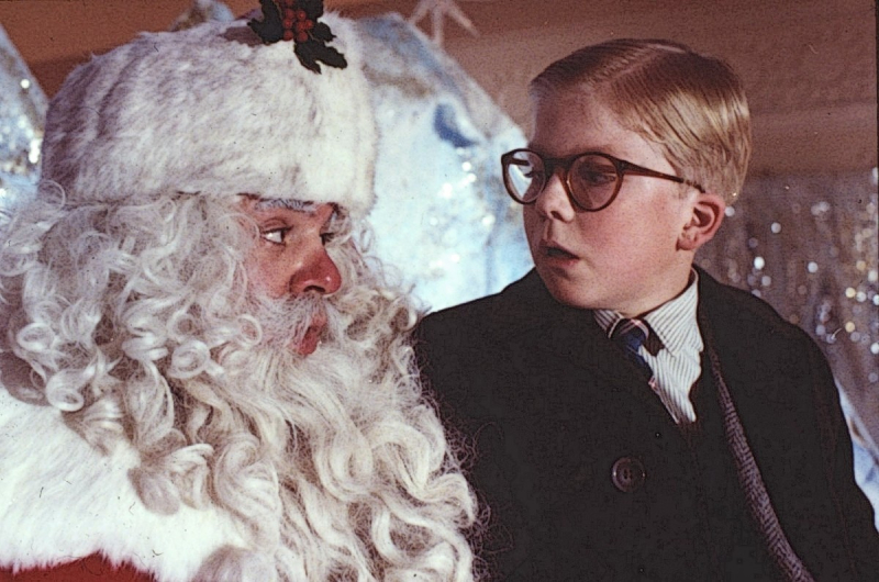 Christams Story Ralphie
